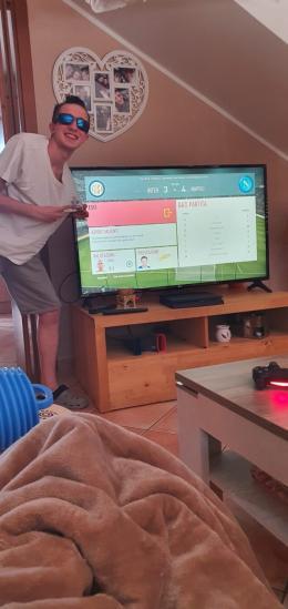 FIFA SPRINT eSPORT Piemonte, 3^ edizione: Lazio e Napoli volano in finale
