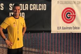 Gavirate Under 19: a tu per tu con Cristian Genovesi, filo conduttore tra giovani e futuri calciatori