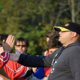 San Bartolomeo Under 14, Omar Gatta racconta la sua squadra