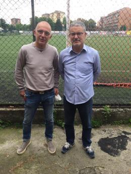 Arturo Gallo torna a casa, è lui il nuovo ds del Lucento