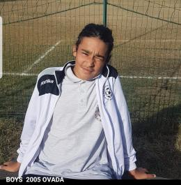 Boys Calcio 2005: Jordan Salvador, un 10 alla vecchia maniera per Biato