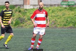 Luca Fichera, Tanta grinta ed esperienza al servizio della squadra