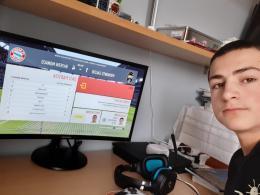 FIFA SPRINT eSPORT Piemonte, 6^ edizione: Fabio Accastelli è il campione!