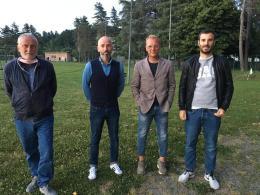 Ovadese: Stefano Raimondi è il nuovo allenatore dei neroarancio