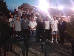 Sesto 2012, si presenta il team del nuovo tecnico Oscar Furgeri