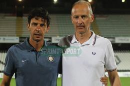 Inter, dai dubbi di Conte alle certezze di Samaden: ecco gli allenatori del Settore Giovanile