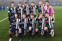 Pozzuolo, tutto pronto per la nuova stagione: Pietro Galbiati promosso nell'Under 19, e torna Andrea Della Sala