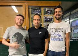 Santa Rita, Saverio Russo è il nuovo allenatore