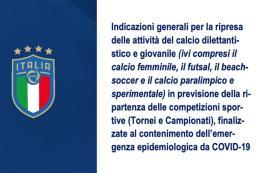 Protocollo Figc: la Lombardia scrive alla LND, il Piemonte prepara un vademecum. Forse viviamo in due mondi diversi?