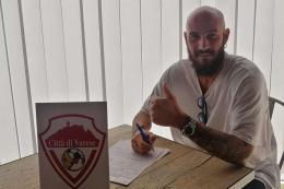 Città di Varese Serie D, Francesco Viscomi è il rinforzo per la retroguardia
