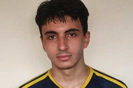 Besnatese - Gorla Minore Under 19: Zani, Palazzo e Nigro, goleada gialloblù