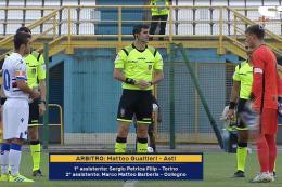 Inter-Sampdoria Primavera: Esposito apre, Squizzato e Oristanio la chiudono. Madonna stende i blucerchiati