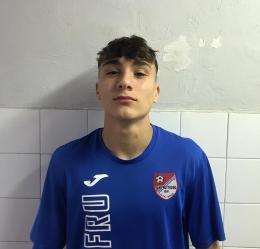 Aurora Desio - San Fruttuoso Under 19: Martinelli la pareggia all'ultimo, gol e tante emozioni tra Aurora Desio e San Fruttuoso