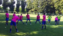 Usciti i calendari di Eccellenza Femminile, Coppa Italia e Under 19