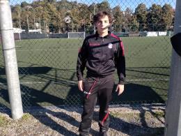 CBS - Cit Turin Under 19: Torrero apre le danze