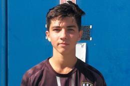 Fanfulla - Accademia Sandonatese Under 16: Pilotto, Tedeschi, Ruggeri, Deiana, Moroni, Penuti, partecipano tutti alla festa del gol
