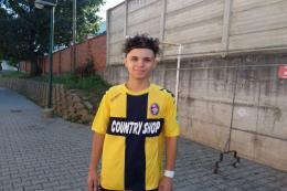 Rivoli - Collegno Paradiso  Under 19: Scapino inarrestabile, gioia gialloblu