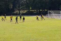 Centro Schuster - Sancolombano Under 15: doppietta di Letteri, buona la prima per la squadra di Asmonti