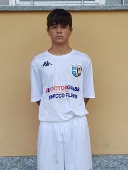 Aviglianese - Venaus Under 17: Giostra del gol, gli arancioni vincono nel finale