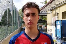 Bosto - Cinisello Under 17: spettacolare Tumiatti, Prina allunga