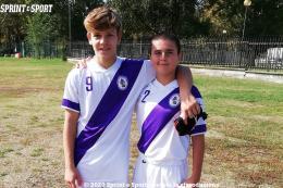 MoDeRNa Bacigalupo - San Giorgio Under 15: Doppietta di Gotro, Terzulli assistman