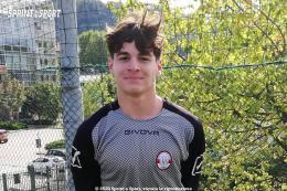 Cbs - Acqui Under 17: Tandem Linsalata-Vander Elst, poi Hajdari fa un miracolo