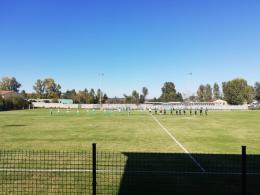 Voluntas Nizza – Castellazzo Under 15: Tiru decide la partita