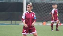 Tra Independiente e Torino Women, tutto il femminile in edicola