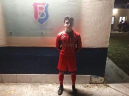 Barcanova - Cec Sport under 19: Monaco sfiora il colpaccio nel finale, Solimine salva il Barca nel finale