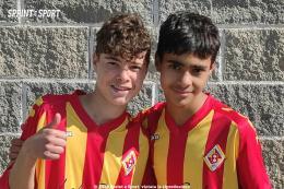 Bra - Pedona Under 15: Hinane chiama, Mazzoni risponde