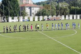 Acqui – Novese Under 16: Ottimo esordio dei termali, Bosio, Sanghez e Robbiano liquidano la squadra di Ravera