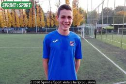 Pozzomaina-Bsr Grugliasco Under 16: Gueli doppietta spettacolare, Bernardinis attaccante vero