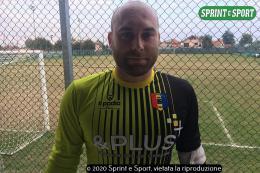 Bricherasio - Perosa Prima Categoria: Odier e Davide Cullino agguantatutto, chiosa a reti bianche