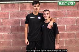 Rivoli - Lucento Under 19: Genio Mazzara, gemma Gelmini, i rossoblù ne fanno 6 e volano a punteggio pieno