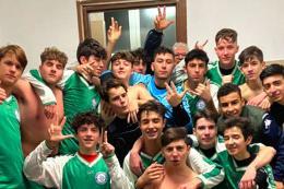 Borgata Cit Turin Under 17, inizio di campionato senza sconfitte per i 2004 di Donato Orlandella