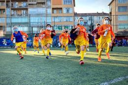 Pionieri del calcio femminile, il Cit Turin è una grande famiglia