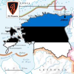 Calcio estero, campionati già finiti in Estonia; dilettanti, le parole di Sergei Ivanov del FC Phoenix Jõhvi