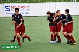 Rivarolese Under 16: La grande passione di Massimo Scalone e la tenacia dei suoi granata