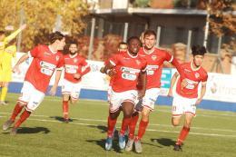 Città di Varese-Borgosesia Serie D: Balla e Otelè, due passi verso la salvezza biancorossa