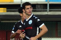 Desenzano Calvina Serie D, il giovane talento Gerardo Ricciardi si racconta: «Aspetto l'esordio sognando la promozione in C»
