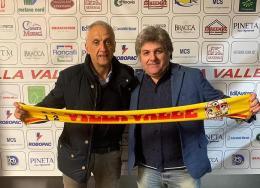 Villa Valle Under 19, Gianmaria Remonti: «Match analysis e lavoro personalizzato per formare calciatori pensanti»