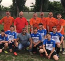 Pinerolo Under 16-17 Atletico Volvera, Mario Maruzzella