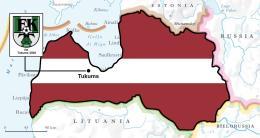 Calcio estero, anche in Lettonia avanti i prof mentre dilettanti e giovanili si fermano