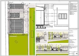 Progetto Sancri, al via la costruzione di una nuova casa per la società di via Padova