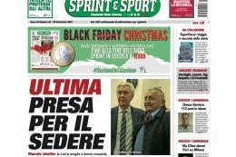 SprinteSport in edicola: Riforma Sport, abolito il vincolo, la Lnd se ne accorge a legge approvata! Ma le poltrone sono salve...