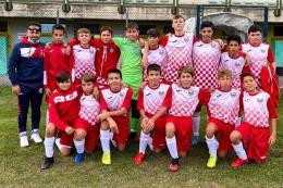 La Chivasso Under 14: Il gioco alla Guardiola di Filippo Storniolo