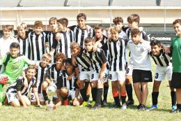 Lascaris Under 14, i terribili 2007 di Roberto Pepe, allievo di Chiarenza e Gasperini