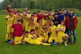 Calcio Bosto Under 19, il lavoro di Sorrenti alla ricerca della degna conclusione di un ciclo
