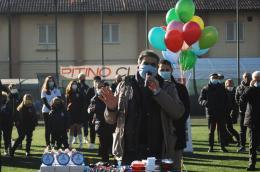 Il Cit Turin nel ricordo delle vittime del rogo della ThyssenKrupp