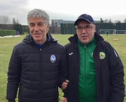 Argentia Under 17: Alessio Lastilla racconta il ritorno nella casa gialloverde